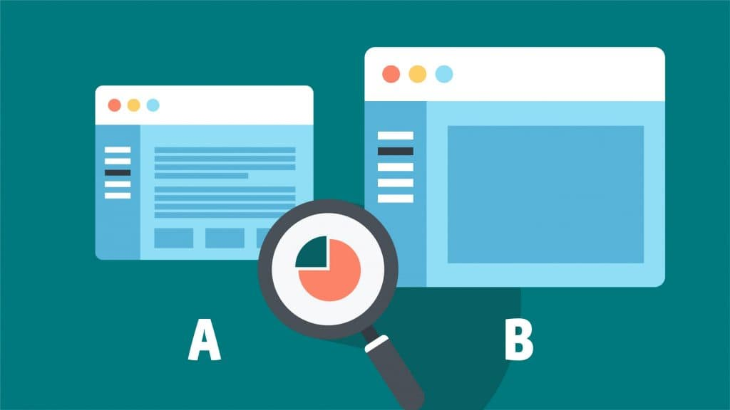 Conversion Rate Optimization – A/B-Testing